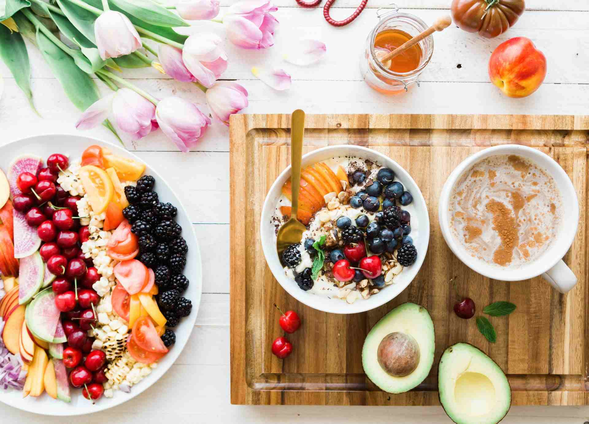 Basic Principles Of Healthy Eating For Your Child Ipeka Christian School